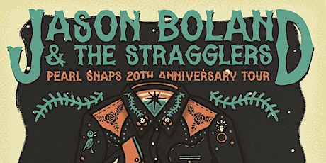 Jason Boland and the Stragglers tickets