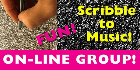 SCRIBBLE to Music! Wednesday Nights tickets