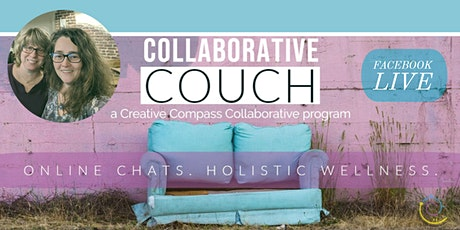 Collaborative Couch Live tickets