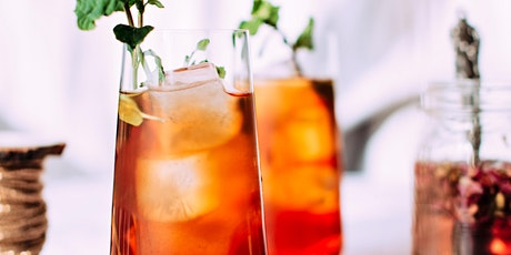 Make Your Own Product Series: Botanical Bartending tickets