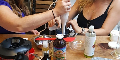 Make Your Own Product Series: Herbal Skin Care tickets