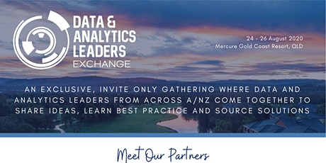 Data and Analytics Leaders Exchange 2020 tickets