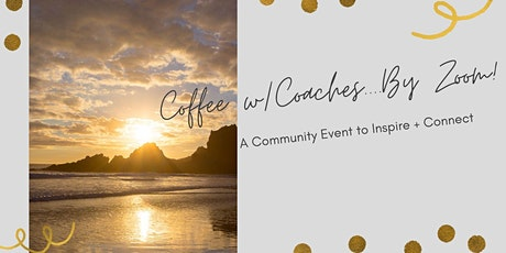 Coffee with Coaches tickets