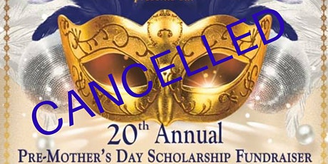 Carnivale - 20th Annual Pre-Mother's Day Scholarship Fundraiser tickets
