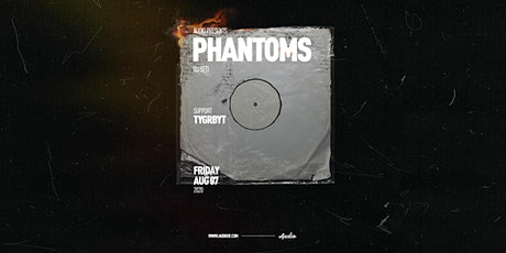 PHANTOMS (DJ Set) tickets