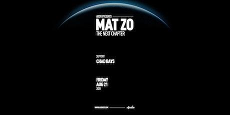 Mat Zo tickets