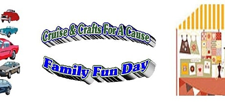 Cruise & Crafts For A Cause tickets