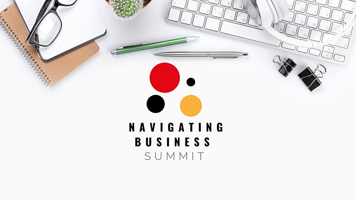 Navigating Business Summit April 6th-9th 2020 image