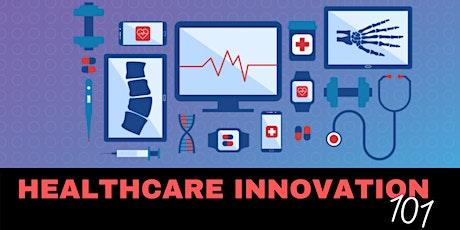ONLINE MINDSHOP™|Healthcare Innovation: Where is it Going? billets