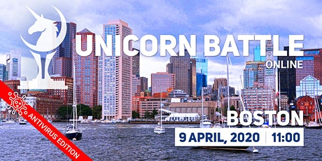 ONLINE Unicorn Battle in Boston tickets