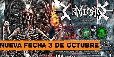 Cemican En Cd Juarez 3 De Octubre entradas