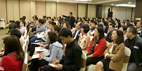 Generate Wealth Creation in Property Investments tickets
