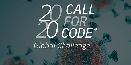 Call For Code 2020  - June tickets