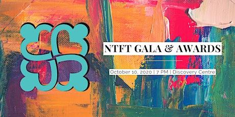 NTFT Gala & Awards tickets