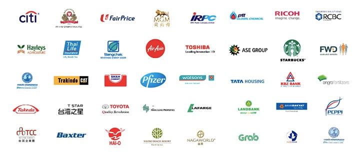 (Virtual) Asia Responsible Enterprise Awards (AREA) image