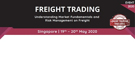 Freight Trading tickets