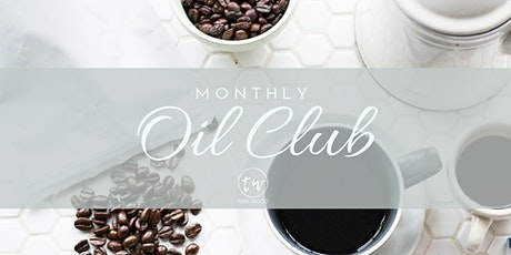 Oil Club ONLINE tickets