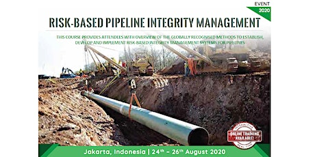 Risk-Based Pipeline Integrity Management tickets