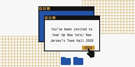 Year Up New York/ New Jersey Town Hall 2020 tickets