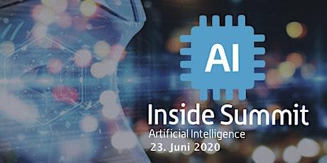 AI Inside Summit 2020 Tickets