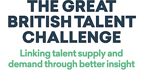 Emsi UK National Conference 2021 - The Great British Talent Challenge tickets