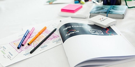 Agile Coaching Bootcamp(ICP-ATF + ICP-ACC) with Certification (Berlin, English) tickets