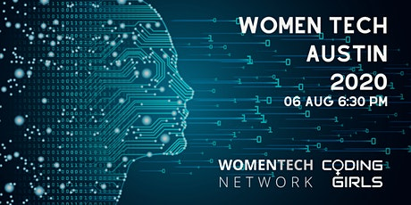 WomenTech Austin 2020 (Employer Tickets) tickets