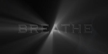 Album Release BREATHE - Liquid Therapy tickets