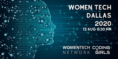 WomenTech Dallas 2020 (Employer Tickets) tickets