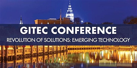 2020 GITEC Emerging Technology Conference (atr) tickets
