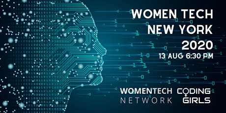 WomenTech New York City (NYC) 2020 (Employer Tickets) tickets