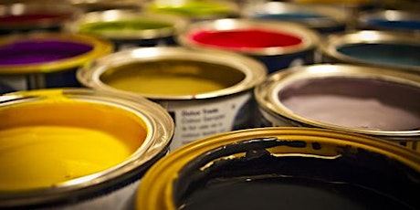 Newark Community RePaint Collection slot tickets