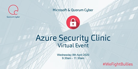 Azure Security Clinic: Making the Most of Your Azure Licensing tickets