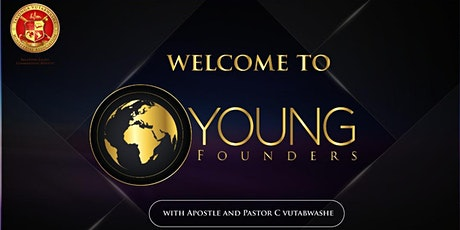 Young Founders 2020 Class tickets