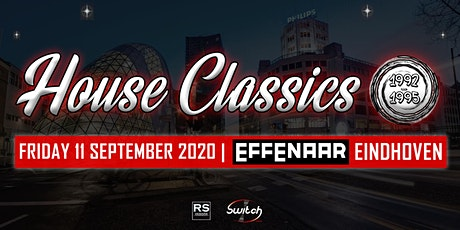 House Classics '1992-1995' tickets