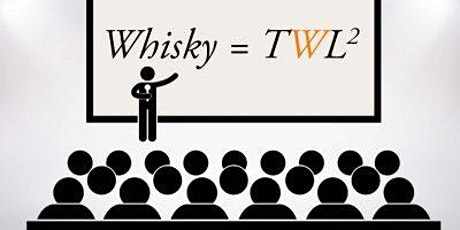 Whisky School - London tickets