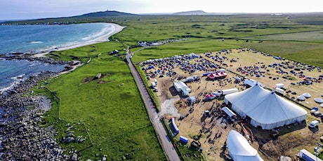 Tiree Music Festival 2021 tickets