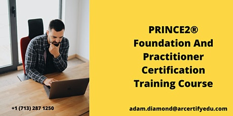 PRINCE2 Certification Training Course in Cincinnati,OH,USA tickets