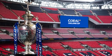 Coral Challenge Cup Final tickets