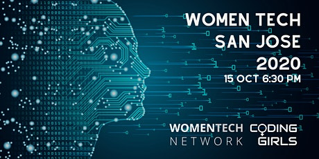 WomenTech San Jose 2020 (Employer Tickets) tickets