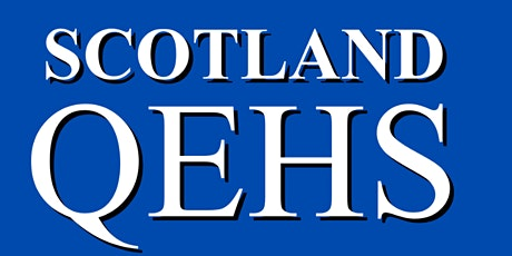 Scotland QEHS Expo tickets