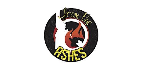 From the Ashes Idaho - Sunday Campfire Breakfast tickets