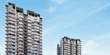 The M Condo at Middle Road Bugis By Wing Tai Showflat Invitation tickets