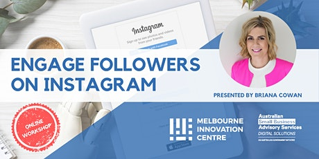 Engage Real Followers with Instagram tickets