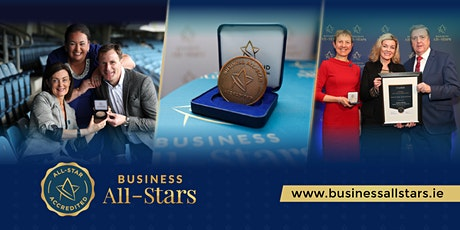 Business All-Star Accreditation Ceremony & TRIBE Gathering tickets