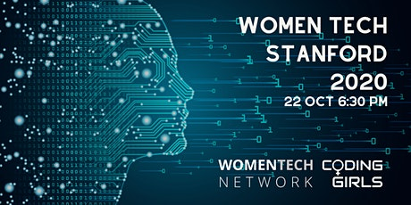 WomenTech Stanford 2020 (Employer Tickets) tickets