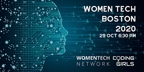 WomenTech Boston 2020 (Employer Tickets) tickets