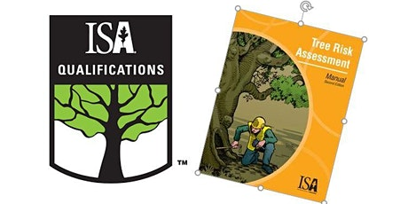 ISA Tree Risk Qualification (TRAQ) Course and Exam tickets