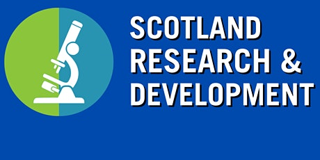 Scotland Research & Development tickets