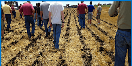 EVENT CANCELLED DUE TO COVID-19   Strip-Till/No-Till Conservation Field Day with LIVE FIELD DEMOS tickets